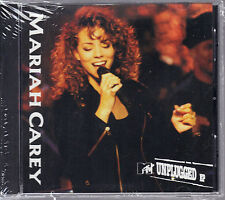 MTV Unplugged EP - Carey, Mariah (CD 1992)