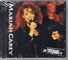 MTV Unplugged EP - Carey, Mariah (CD 1992)