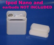 Ipod Nano 6th Generation Storage / Carrying Case
