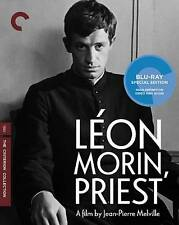 Leon Morin, Priest (Blu-ray Disc, 2011, Criterion Collection)