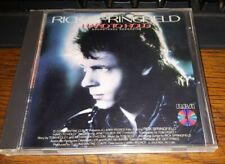 Rick Springfield - Hard To Hold Soundtrack 1984 RCA Super Rare OOP OST ROCK