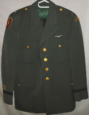 Vietnam War -Us Army Ranger- Vintage Paratrooper/Pilot Officer's Dress Uniform