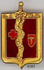 4185 - SANTE - D.R.M.M
