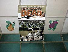 THE WALKING DEAD VOLUME 16