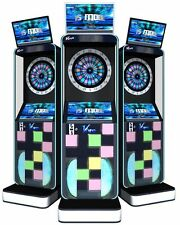 VDarts Digital Online Electronic Dart Machines 3L Full Cabinet Busines For Sale