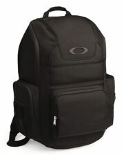 "Oakley Enduro 25L 15"" Laptop / MacBook Pro Black Backpack / Daypack Bookbag New"