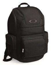 "Oakley Enduro 25L 15"" Laptop / MacBook Pro Black Backpack / Daypack Bookbag New"