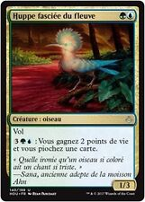 MTG Magic HOU - (x4) River Hoopoe/Huppe fasciée du fleuve, French/VF