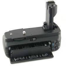 Empuñadura DynaSun E2N Battery Grip para Canon EOS 50D 40D 30D 20D BG-E2N BGE2N