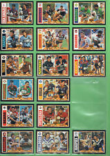 #T12.  1994  DYMAMIC DUOS  RUGBY LEAGUE  CARD SET