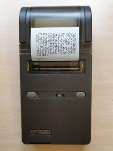 HP 82240A Infrared Printer für div. Hewlett Packard Taschenrechner #677