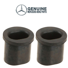 For Pair Set of 2 Radiator Mount For Mercedes W163 ML320 ML350 ML500 ML55 AMG