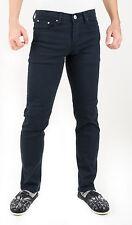TNM Skinny Jeans 12 Colors ALL SIZES Tight Pants Slim Black Navy Blue Khaki Red