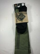 Muck Boot Company Socks Moss P0480 157 Moss Large