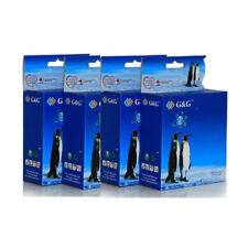 4 Ink Cartridge For HP DesignJet eprinter series T120 T520 HP 711 CZ130A~CZ133A