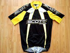 Scott Comp Cycling Jersey/Kurzarm Radtrikot Gr.: S