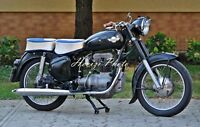 Simson AWO Sport 425s,+ Motor, Bj. 1968 (62)