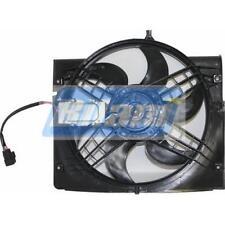 Ventilador Enfriador BMW 3er E46 Diesel Incl. Motor y Marco Nuevo