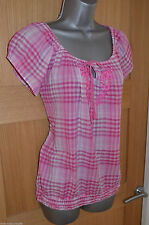 Cotton Blend Fitted Tops & Shirts NEXT for Women