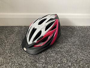 Bell Crossfire Mountain Bike Helmet, UniSize Adult 54-61cm - EXCELLENT CONDITION