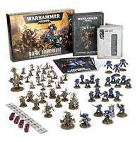 Warhammer 40k 40,000 Dark Imperium Box Set 8th Edition GAW 40-01-60