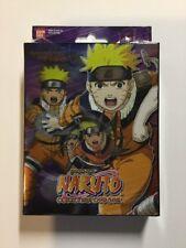 Naruto CCG Approaching Wind Rampage Tornado: Naruto Theme Starter Deck New!