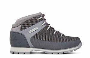 Timberland A1qcq Junior's Euro Sprint Fabric Hiker High (T81)