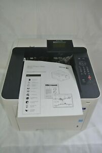 Xerox Phaser 3330/DNI Monochrome Printer 20 pages printed