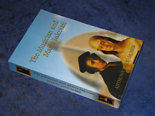 THE MUSICIAN & MARIA SALCOIATI Anthony David Morris **new & signed** PB 1st 2006