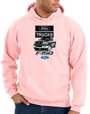 Mens Ford F-150 Truck Hoodie Hooded Sweatshirt
