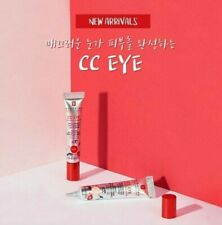 [erborian] KOREAN SKIN THERAPY CC EYE CONTOUR CREAM 10ml