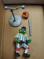 Grand Slammin' Raph - Teenage Mutant Ninja Turtles TMNT - Action Figure 1991