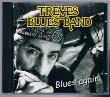 TREVES BLUES BANDA BLUES OTRA VEZ CD F. C.