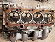 Zylinderkopf komplett 16V Lada 2110 2112 2111 gebraucht
