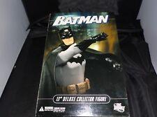 Batman 13-Inch Deluxe Collector Figure DC Direct