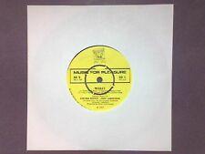 """Cynthia Glover & John Lawrenson - Nursery Rhyme Medley (7"""" single) NO 9"""
