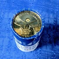 100th Anniversary Toronto Maple Leafs Special Wrap looney Coin Roll $25 NHL