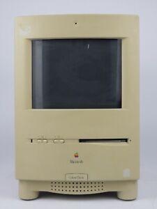 Apple Macintosh Color/ Colour Classic - M1600 - WORKING