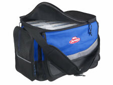 Berkley System Bag XL blue-grey-blue - Bait Bag Fishing Bag Accessory Bag