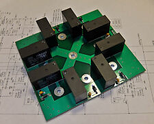 8 position antenna switch