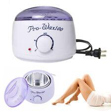 Hot Paraffin Wax Heater Salon Spa Hair Removal Warmer Machine Pot Depilatory