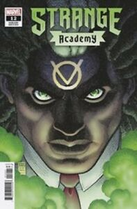 Strange Academy #6 - 12 You Pick From Main & Variant Covers Marvel Comics 2021
