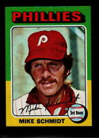 1975 Topps Mini Baseball - Pick A Card - Cards 1-220