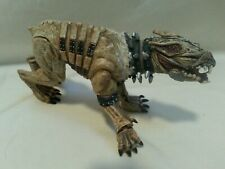 Hellraiser - Rare Neca Hellraiser Clive Barker Chatterer Beast Dog Figure 2003