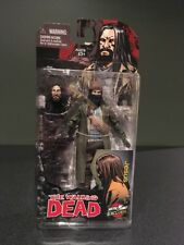 2014 McFarlane Toys Skybound The Walking Dead JESUS COLOR Figure MOC