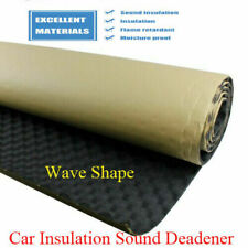 Closed Cell Foam Material Sound Deadener Insulation 108x39