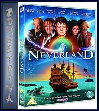 NEVERLAND - THE COMPLETE SERIES  *BRAND NEW  DVD *