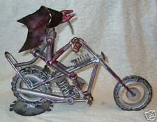 Super Chopper bike racing motorcycle for petrol heads
