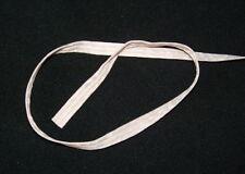 Ancien ruban, bretelle de lingerie, mercerie - couture