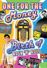 DVD Movie ONE FOR THE MONEY The BIrth of Rock'n'Roll
